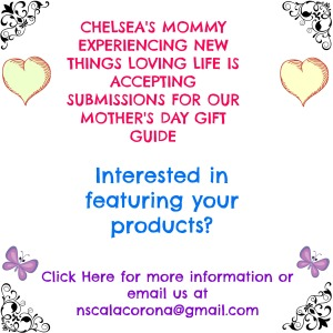Mothers Day Guide Submission 2015