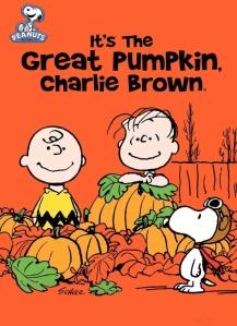 CharlieBrown Halloween 1