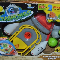 Crashlings By Wicked Cool Toys - Review