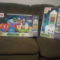Fisher-Price VocalPoint RSVP Playdate