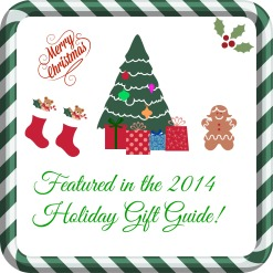2014 Holiday Guide