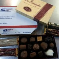 Buy 1 lb Get 1 lb FREE of Mrs. Cavanaugh's Chocolates Promo Code Inside!! Happy Holidays #2014HolidayGiftGuide
