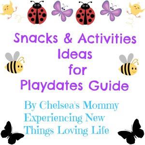 Playdate Guide