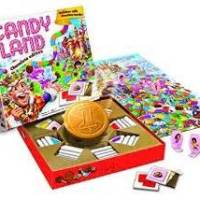 Chocolate Edition Scrabble & Candy Land Review #FamilyGameNight