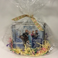 Hop to the Music: Disney Music Group Easter Giveaway @DisneyMusic