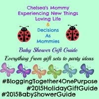 Gift Guides and Activity Ideas