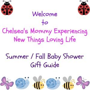 BabyShowerGuideWelcome