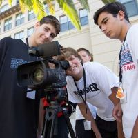 Digital Media Academy's Soccer & Technology Summer Camps Northern California - Discounts Available! @SantaClaraUniv
