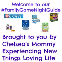 Family Game Night Guide