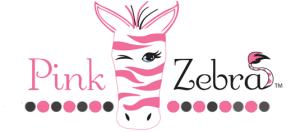 Pink Zebra Logo