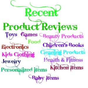 Product Reviews2015