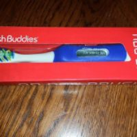 Brush Buddies: Great Reminder For Buying A New One! Giveaway Ends 6/16 #Review #Giveaway