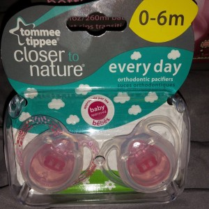 Tommee Tippee: Tip It Up Gift Set #Review #2015BabyShowerGiftGuide