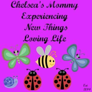 Chelsea's Mommy2015