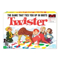 Winning Moves Games Giveaway: Scrabble & Twister Ends 7/26 #FamilyGameNight #FamilyFun #KickingOffSummerTime