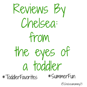 ReviewsByChelsea