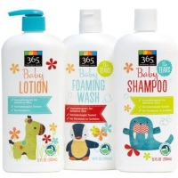 Whole Foods: 365 Everyday Value Baby Products Shampoo, Foaming Body Wash & Baby Lotion! #ToddlerFavorites #BabyNecessities