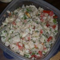 Recipes by Coley: Quick & Easy Tilapia Cevechie! #RegalSpringsTilapia