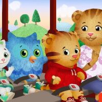 "PBS Kids: ""Tiger-Tastic"" with Daniel Tiger's Neighborhood #ToddlerFavorites #TigerTastic #"