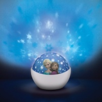 Disney's Frozen: Light-Up Sign Activity Kit & Snowball Light Projector #2015HolidayGiftGuide #BestOfSeason #ChelseaMommyFavorites