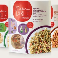 Giving Back to Our Fans: (5) Winners for Free Item Coupons Modern Table Meals Giveaway Ends 10/17