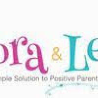 Nora & Leo: Positive Parenting Ideas! #PositiveParenting #NoraAndLeo #NoraLeo