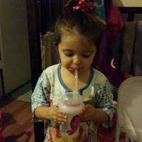 Reviews By Chelsea: Sip & Spin Sippy Cup by NuSpinKids! #ToddlerFavorites #NuSpinKids #SippyCups #Toddlers #ReviewsByChelsea