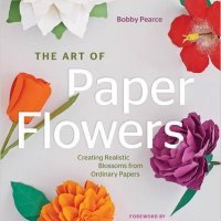 Readers Circle: The Art of Paper Flowers! #Crafts #ArtProjects #Reading #DIY