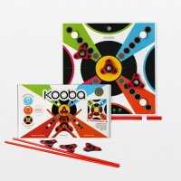 Holiday Gift Ideas for Gamers: Kooba! #2016HolidayGiftGuide