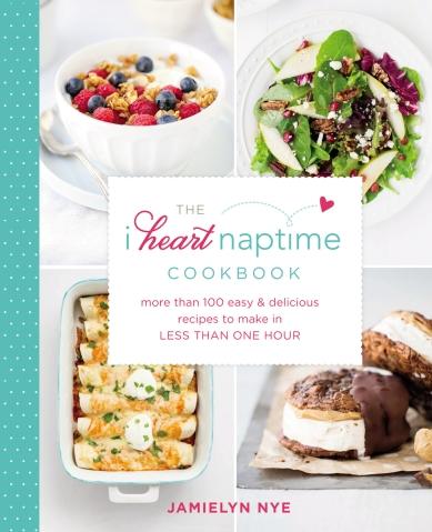 the-i-heart-naptime-cookbook