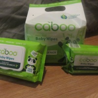 Great Gift Ideas for The Holidays: Caboo Bamboo Household Items! #CabooProducts #PaperProducts