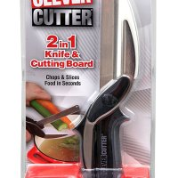 Great Gifts for The Family: Clever Cutter! #2016HolidayGiftGuide  #CleverCutter