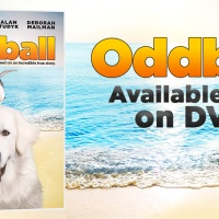 Oddball DVD Giveaway Ending March 18th, 2017! #OddBall #BasedOnTrueStory #Giveaway