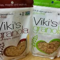 Viki's Granola: Recipe Challenge! #GranolaChallenge #Recipes #Parfait