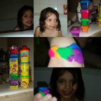 TownleyGirl Now Offers Play-Doh Bath Products: Bath Time is Easier Than Ever in Our Household Now! #BathTime #Play-Doh