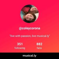 Getting on board with Musical.ly! #Musical.ly #Vlogger #Vlog #Live.ly