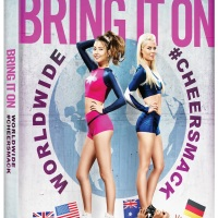 Bring It On: Worldwide #cheersmack Review and Giveaway Ends September 20th 2017 US ONLY
