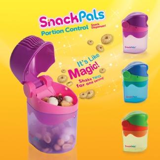 SnackPals_header