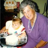 In Loving Memory of My Sweet Grandma! #RestInPeace #Grandma #InLovingMemory