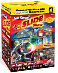 TeleBrands_Star_Shower_Slide_Show