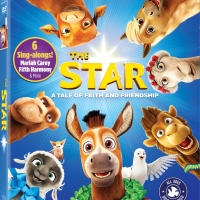 Movie Reviews by Chelsea: The Star! #TheStar #Christian #MovieCritics #Cartoon #ChildrensFilms