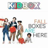 Fashionable Subscription Boxes: KidBox VS Kidpik! #KidBox #KidPik