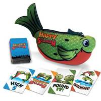 Family Game Night Anyone?? Happy Salmon is Here! #HappySalmon